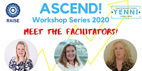 ASCEND! Workshop Series tickets