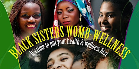 South London - Black Sister's Womb-Wellness Sessions tickets