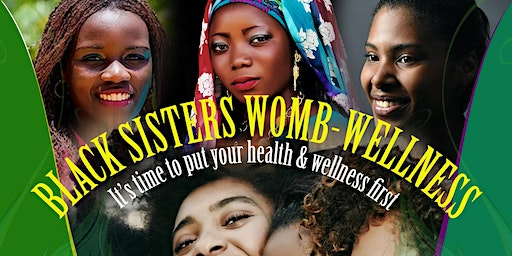 South London - Black Sister's Womb-Wellness Sessions