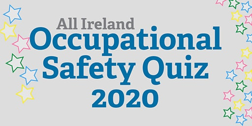All Ireland Safety Quiz 2020 - Regional Entries - Tullamore [11 March 2020]