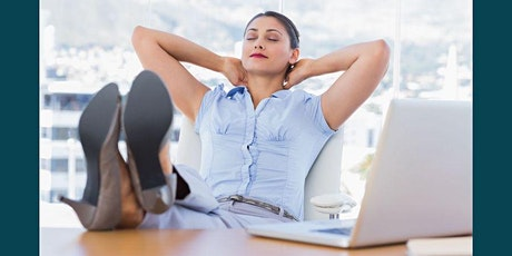 Success Managing Stress tickets