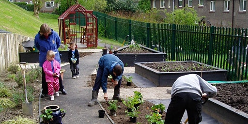 Practical Skills for Delivering Social & Therapeutic Horticulture Projects