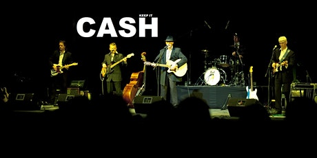 Keep It Cash - Dave's Last Tour  tickets