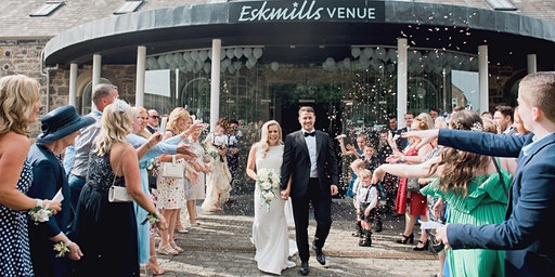 Eskmills Venue Wedding Showcase