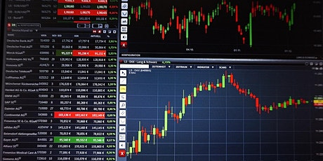 Reading FOREX & Bitcoin Trading Workshop For Beginners - Dr JAV tickets