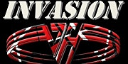 The Van Halen Invasion  invades The Back Stage!  WSG No Yokos