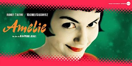 Film Club - Amélie tickets