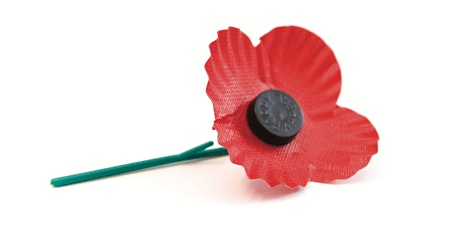Remembrance Sunday Lunch tickets