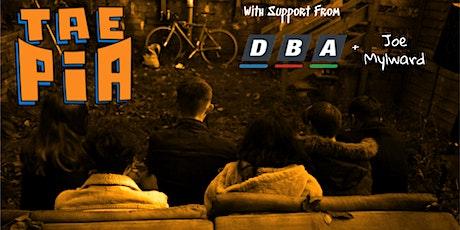 Taepia @ The Boileroom tickets