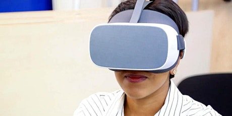 LIVR Virtual Reality Theatre Screenings 2020 tickets