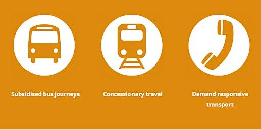 """Let's talk passenger transport in Fife"""