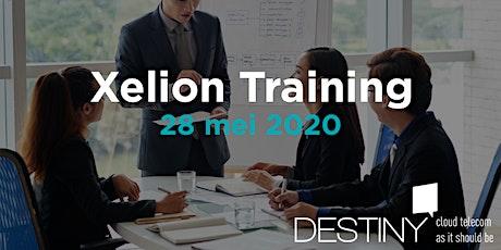 Xelion Training 28 mei 2020 tickets