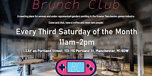 Brunch Club Manchester