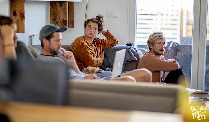 Gründen & Meer. Markenentwicklungs- und E-Commerce Workshop für Gründer: Bild