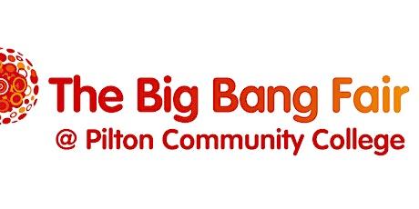 Big Bang @ Pilton Community College tickets