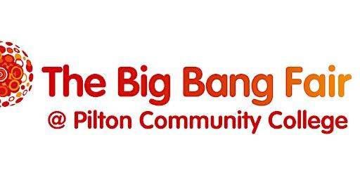 Big Bang @ Pilton Community College