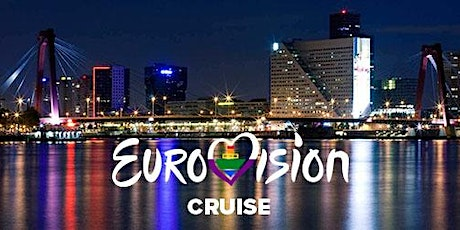 The EuroVision Finals - Sing&Dance-a-Long Party Cruise tickets