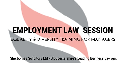 Equality & Diversity Training Session