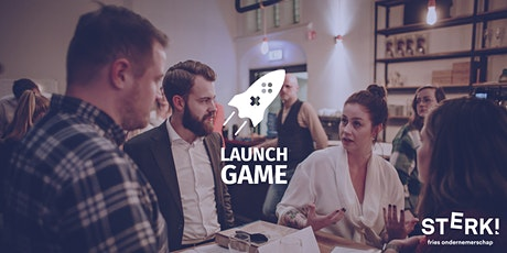 Launch Game // Editie #4 tickets
