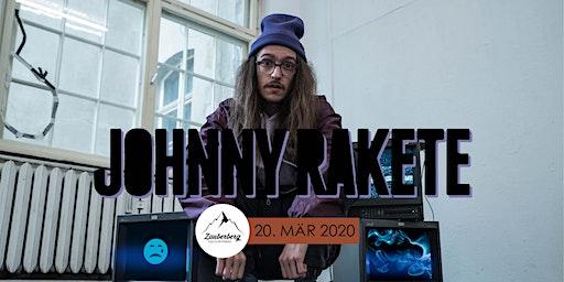 Johnny Rakete | Kummer & Qualm Tour 2020