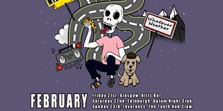 In This Life & Friends, 2020 Weekender - Edinburgh tickets