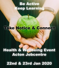 Health and Wellbeing tickets