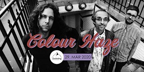 Colour Haze | Psychedelic & Heavy Rock Tickets