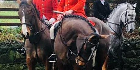 West Wicklow Hunt Ball tickets