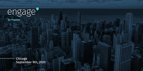 Engage by Poppulo 2020 - Chicago tickets