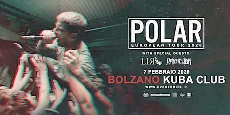 Polar + Support Tickets