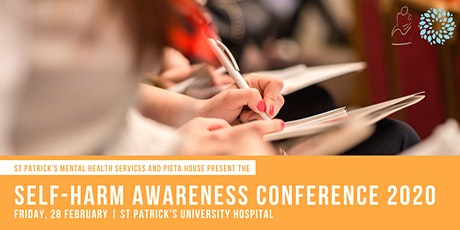 Self-Harm Awareness Conference 2020 tickets