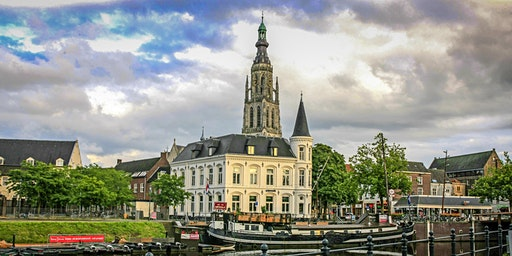FitNation Innovation Tour: Breda Edition