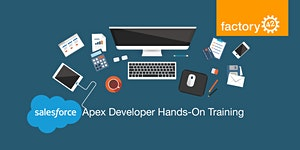 Salesforce Apex Developer Hands-On Training München