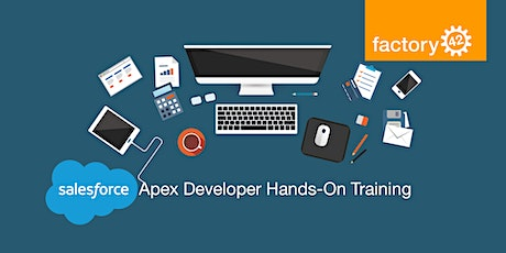 Salesforce Apex Developer Hands-On Training München Tickets