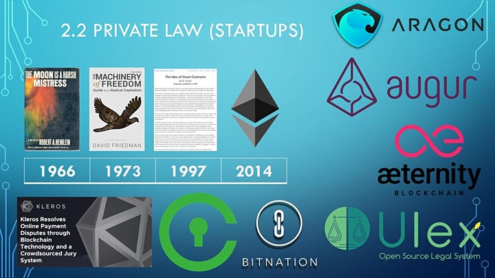 VC Startups: Denationalizing and Demonopolizing th image