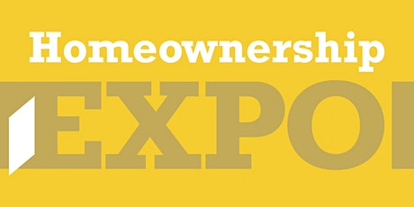 Homeownership Expo 2020 tickets