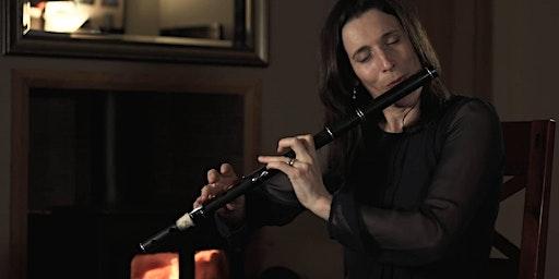 Flute workshop with June McCormack