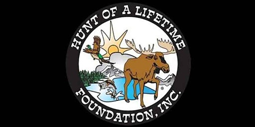 2nd Annual Hunt of a Lifetime - Minnesota Banquet