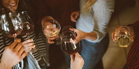 Wijncursus voor beginners tickets