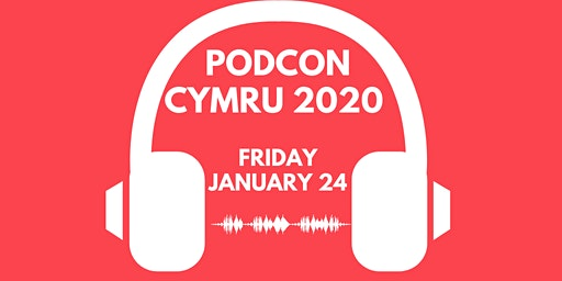 PODCON CYMRU 2020