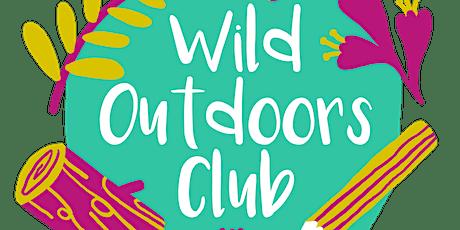 Wild Outdoors Club tickets