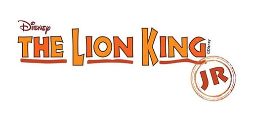 The Lion King, Jr. (Saturday, March 14)