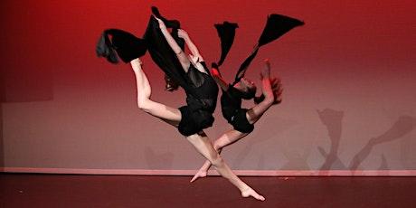 Dance Woking Evolve - Feb Half Term - 3 days of dance tickets