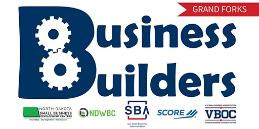 Business Builders Workshop: Choosing the Right Financing