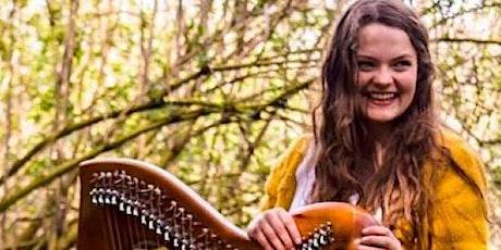 Harp workshop with Alannah Thornburgh tickets