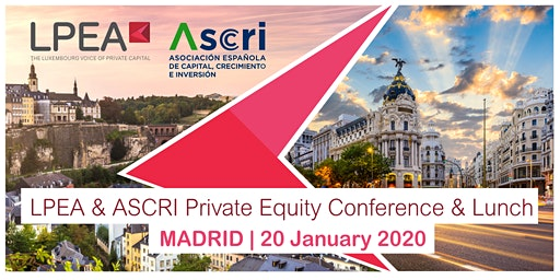 LPEA & ASCRI Private Equity Conference & Lunch