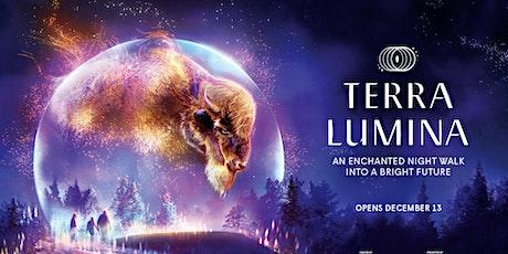 Brampton Campus - Toronto Zoo (Terra Lumina) tickets