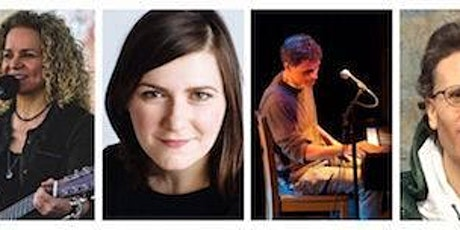 Lara Herscovitch, Brooke McGowan, Stephen Stavola, & Bob Katz tickets