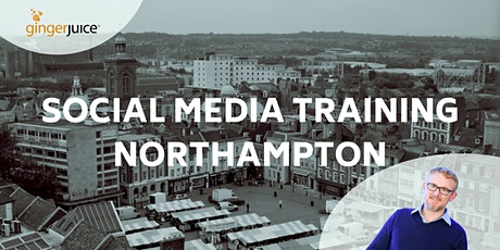 Social Media for Travel & Tourism (Northampton) tickets