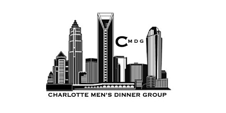 Charlotte Men's Dinner Group (CMDG) tickets